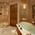 80++ Luxury Spa Bathroom Ideas 41