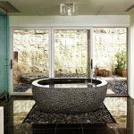 80++ Luxury Spa Bathroom Ideas 42