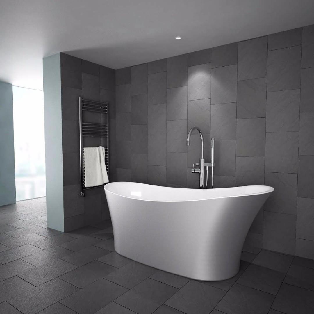 Spa Bathroom089