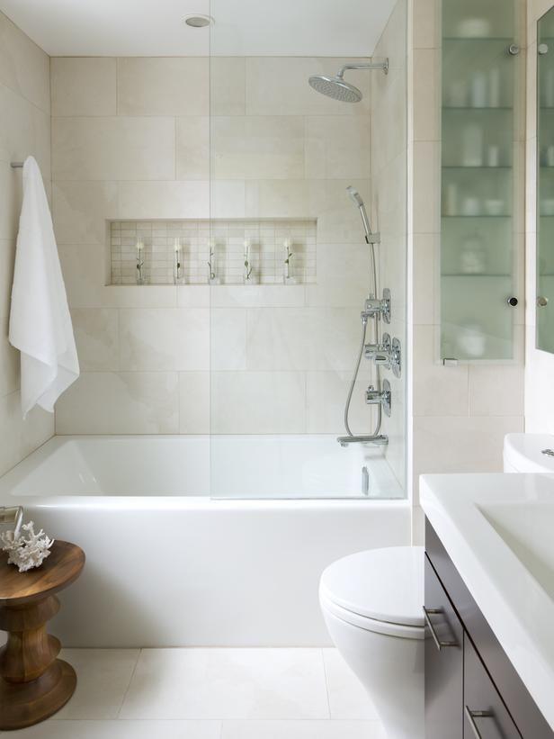 Spa Bathroom091
