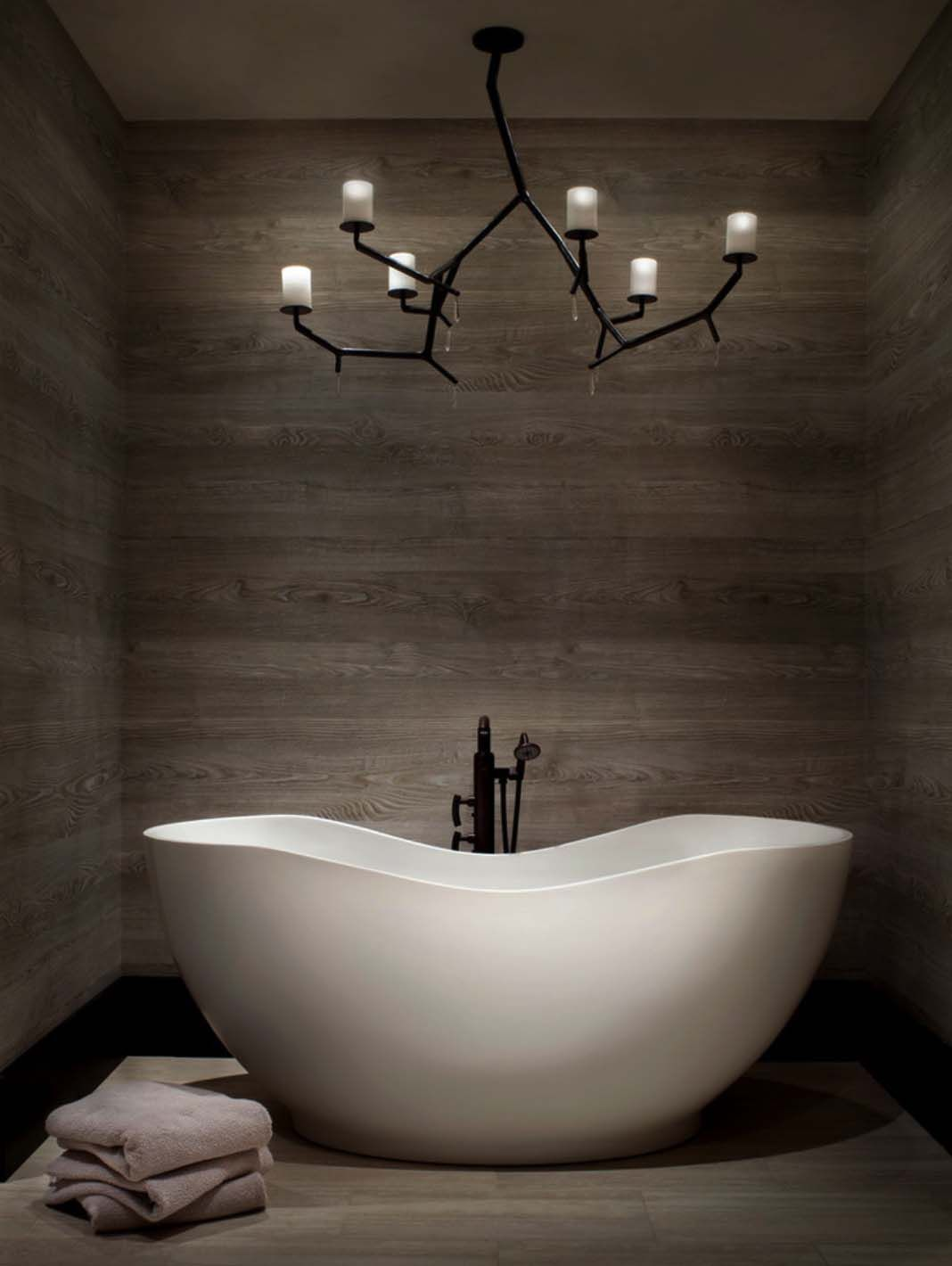 Spa Bathroom092