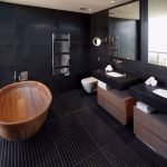 80++ Luxury Spa Bathroom Ideas 50