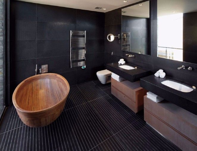 80++ Luxury Spa Bathroom Ideas 50