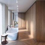 80++ Luxury Spa Bathroom Ideas 51