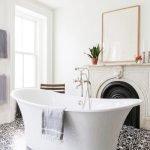 80++ Luxury Spa Bathroom Ideas 57