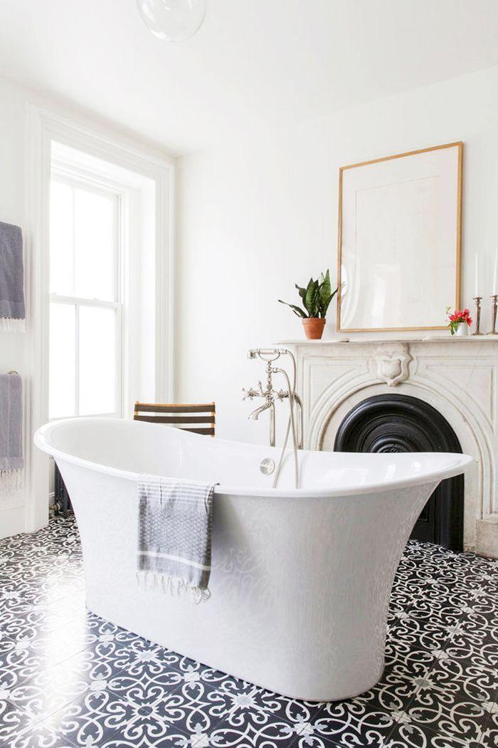 Spa Bathroom100