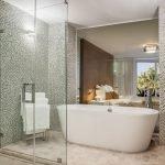 80++ Luxury Spa Bathroom Ideas 59