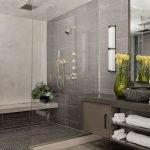 80++ Luxury Spa Bathroom Ideas 62