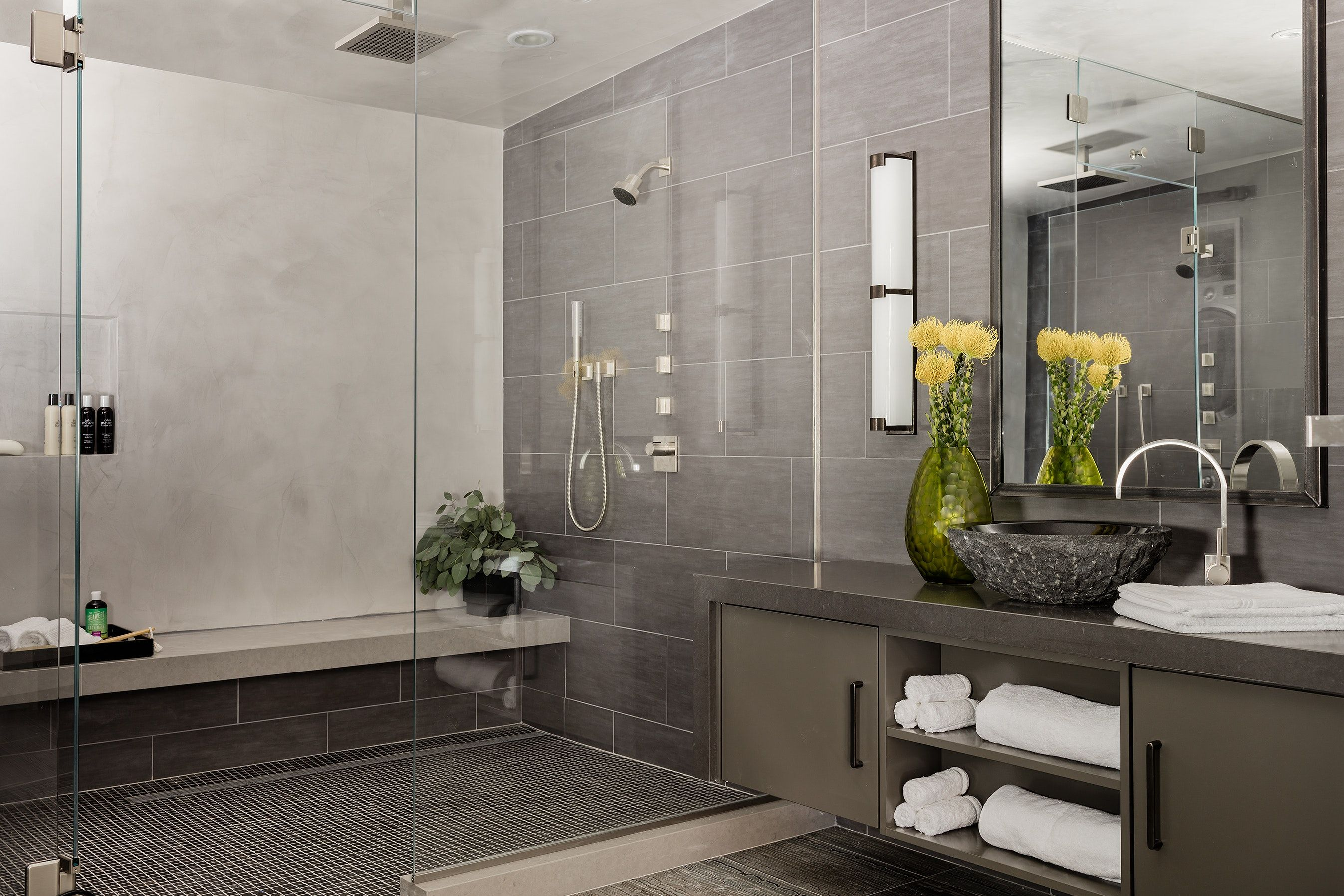 Spa Bathroom105