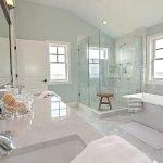 80++ Luxury Spa Bathroom Ideas 63