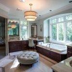 80++ Luxury Spa Bathroom Ideas 66
