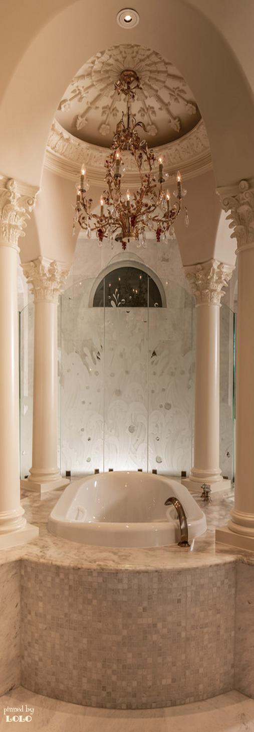 Spa Bathroom112