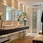 80++ Luxury Spa Bathroom Ideas 70