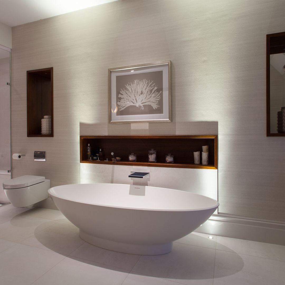 Spa Bathroom117