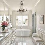 80++ Luxury Spa Bathroom Ideas 75