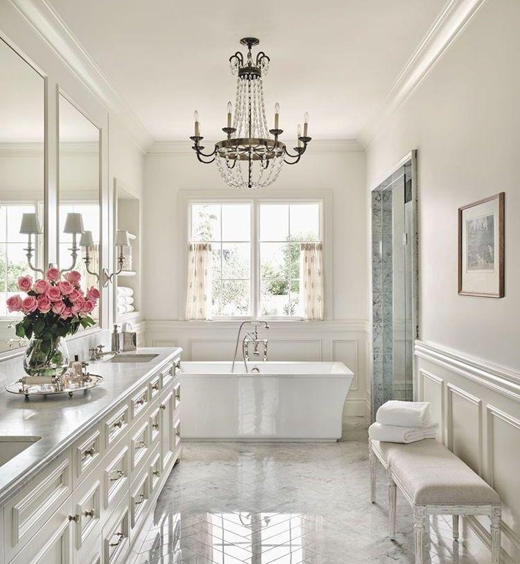 Spa Bathroom118