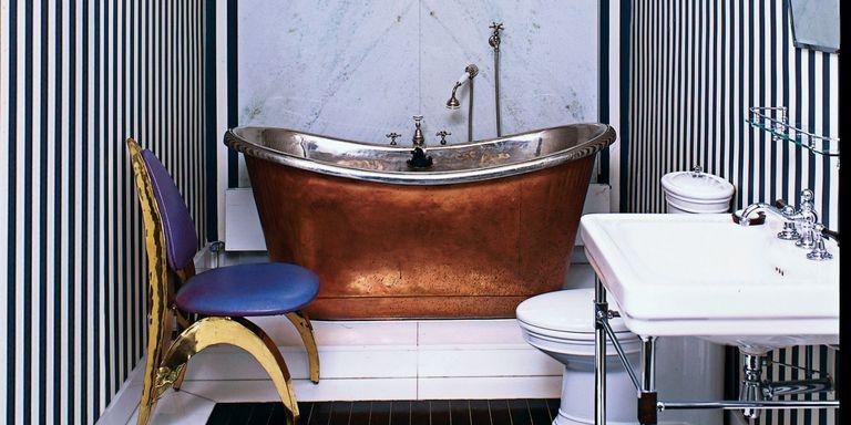 Spa Bathroom119