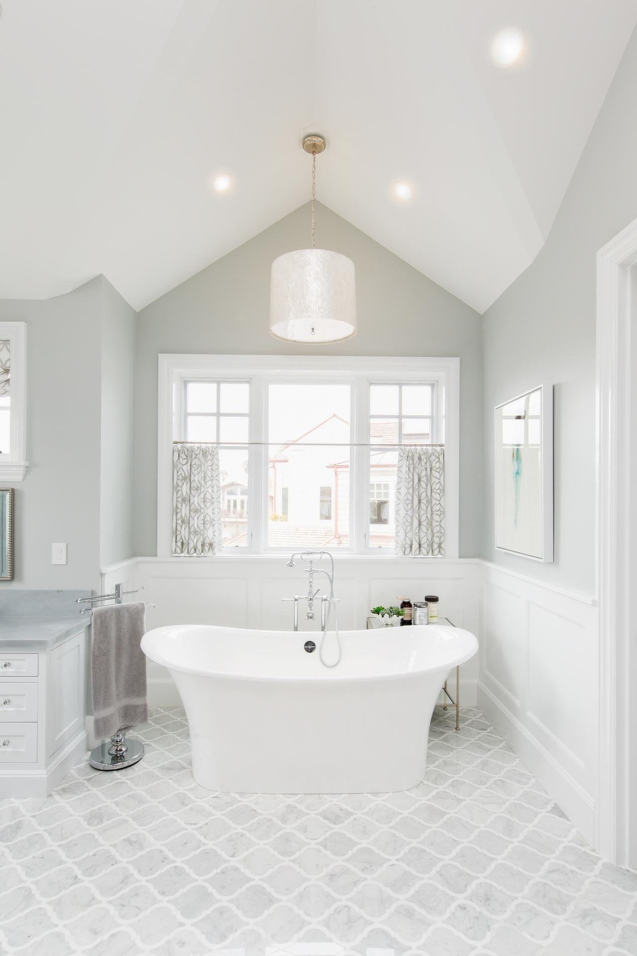 Spa Bathroom120