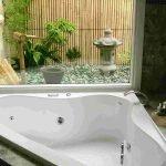 80++ Luxury Spa Bathroom Ideas 79