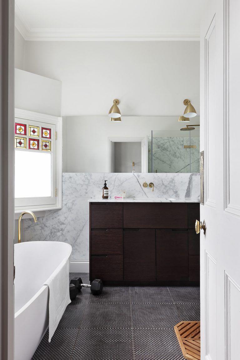 Spa Bathroom124