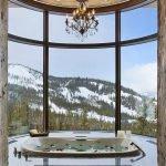 80++ Luxury Spa Bathroom Ideas 83