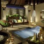 80++ Luxury Spa Bathroom Ideas 84