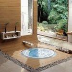 80++ Luxury Spa Bathroom Ideas 86