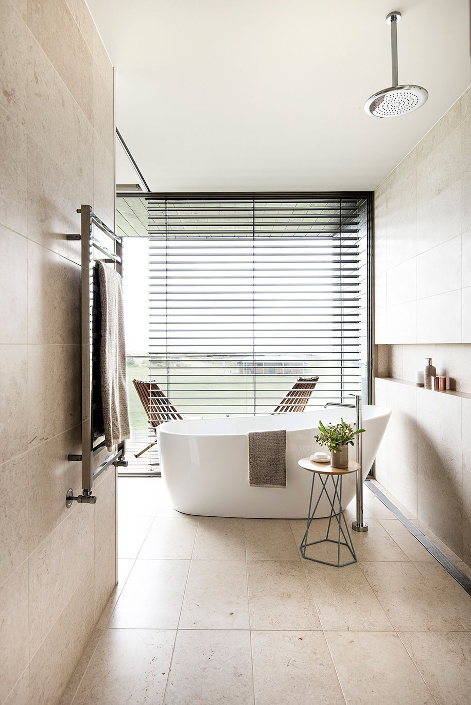 Spa Bathroom130