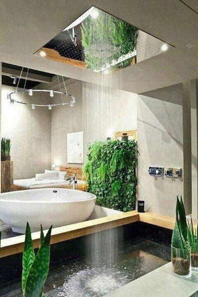 Spa Bathroom132