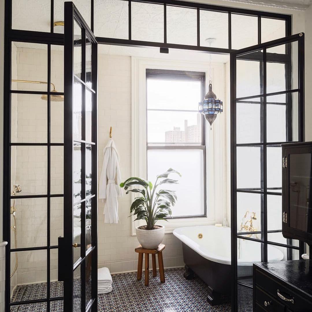 Spa Bathroom133