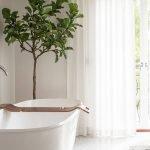 80++ Luxury Spa Bathroom Ideas 91