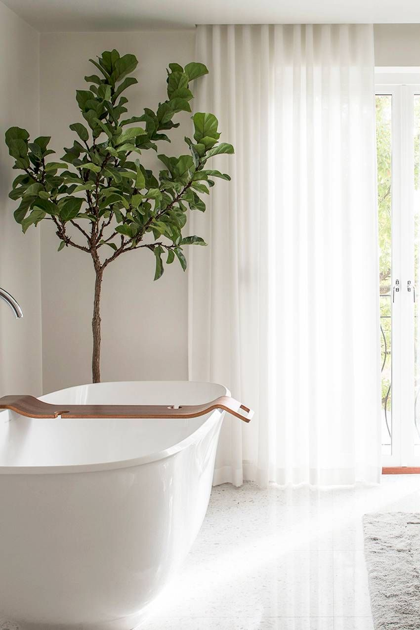Spa Bathroom134