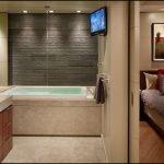 80++ Luxury Spa Bathroom Ideas 92
