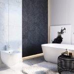 80++ Luxury Spa Bathroom Ideas 94