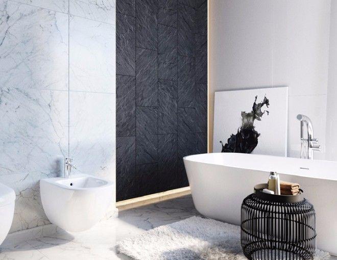 Spa Bathroom137