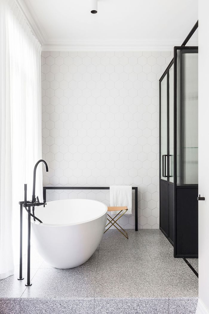 Spa Bathroom140