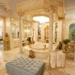 80++ Luxury Spa Bathroom Ideas 99
