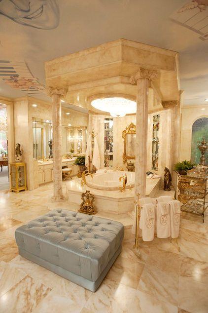 Spa Bathroom142
