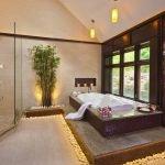 80++ Luxury Spa Bathroom Ideas 102