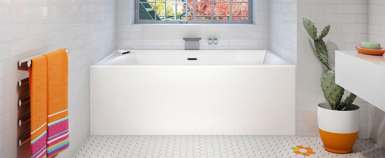 Spa Bathroom147