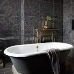 80++ Luxury Spa Bathroom Ideas 109