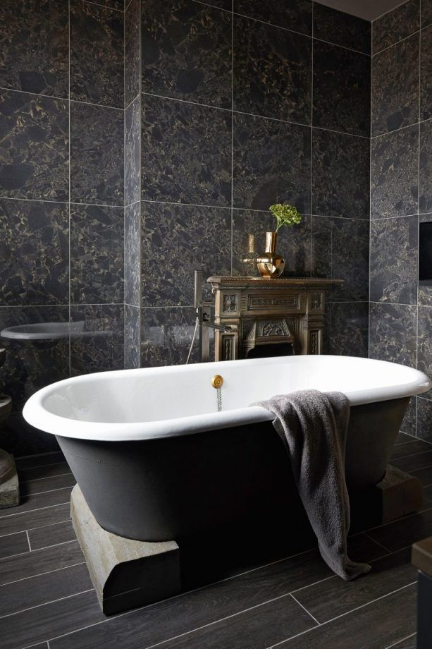 Spa Bathroom152
