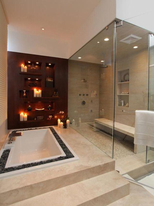Spa Bathroom154