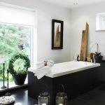 80++ Luxury Spa Bathroom Ideas 112