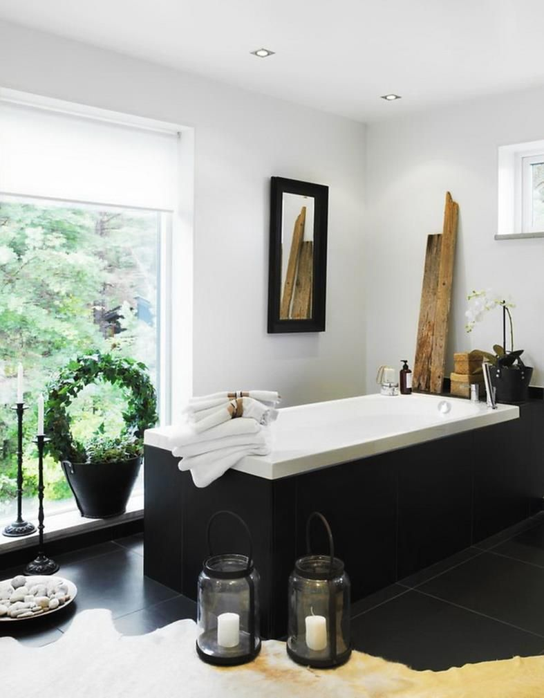 Spa Bathroom155