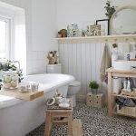 80++ Luxury Spa Bathroom Ideas 113