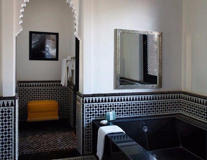 Spa Bathroom157