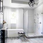 80++ Luxury Spa Bathroom Ideas 116