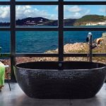 80++ Luxury Spa Bathroom Ideas 118