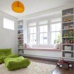 Stunning Window Seat Ideas 82
